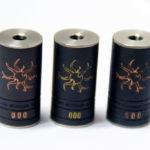 Neuron Mod GunMetal 18350