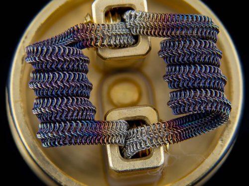 Synapse RDA Brass
